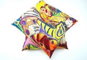 Somiko Harrington Pillow 2