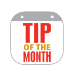 May 2019 Tip of the Month: Hurricane Preparedness