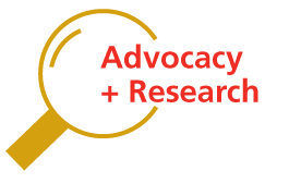 Advocacy and Research