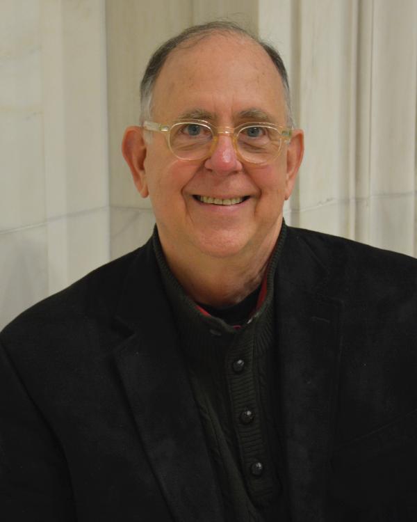 John Haworth, Secretary