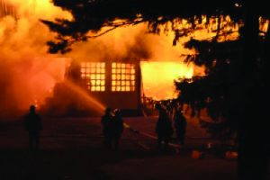 8 Fire Safety Tips for the Studio