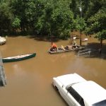 On the Ground: Visiting Flood-Affected Louisiana