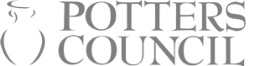 Potters Council logo