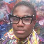 The Real Value of Being Prepared for Fiber Artist Somiko Harrington: Priceless.