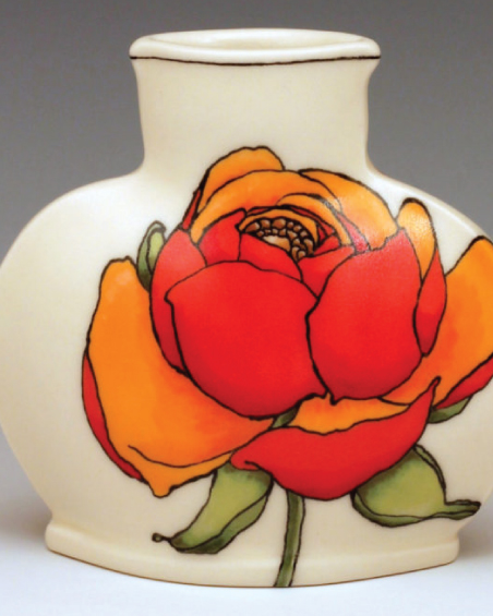 Association of Clay and Glass Artists of California