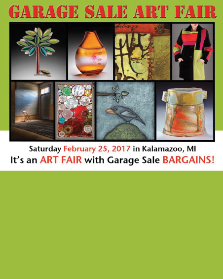 Garage Sale Art Fair
