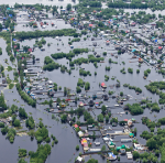 Floods: Staying Afloat