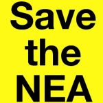 Help Fight the Proposed Elimination of the NEA!