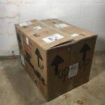 Shipping Artwork: Trial + Tribulation