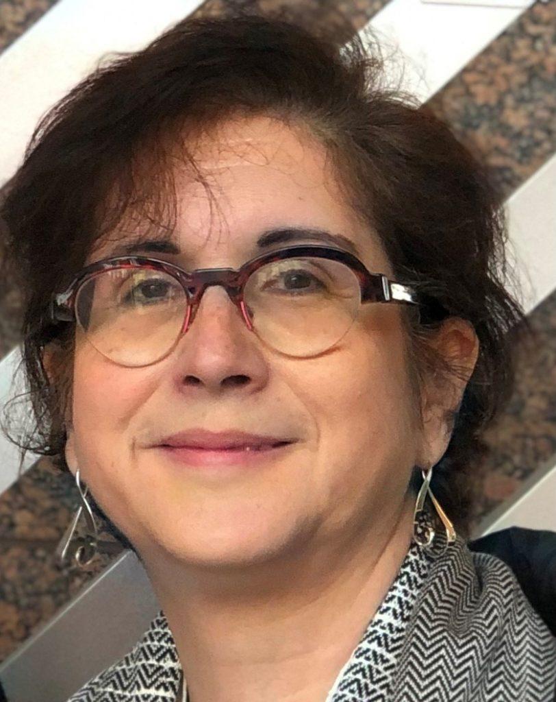 Dr. Allison Druin, Secretary