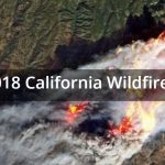 2018 California Wildfires