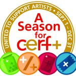 Another Season for CERF+ Set to Begin!