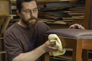 Interview with Furniture Maker Craig Thibodeau