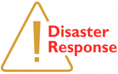 Disaster Response Icon - clean