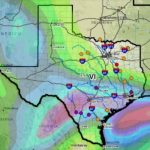 CERF+ Response to Texas Flooding