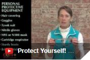 icon for Protect Yourself! PPE video link