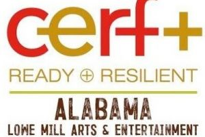 Lowe Mill Hosts CERF+ Ready + Resilient in Huntsville, AL