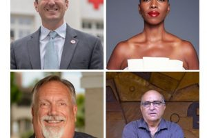 CERF+ Welcomes New Board Members