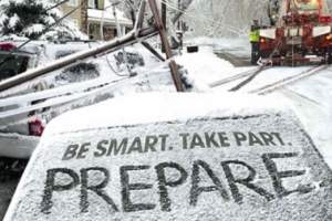 Winter Weather Preparedness Tips