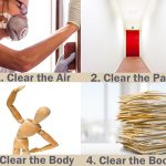 4 Steps to Studio Spring Cleaning for Your Health + Safety