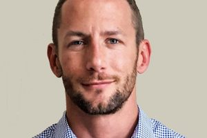 Welcome New Deputy Director James Hafferman