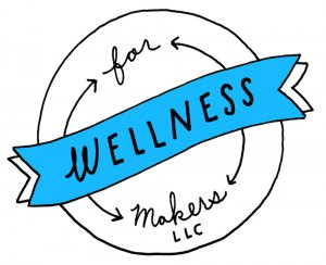 Wellness for Makers Logo