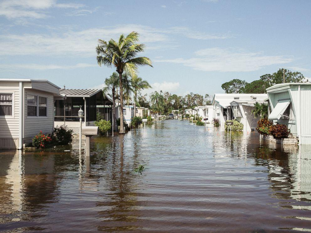 CERF Responds To Triad Of Hurricanes