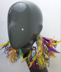 Somiko Harrington Earrings