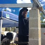 REBUILDING + REOPENING OUR EMERGENCY RELIEF PROGRAM